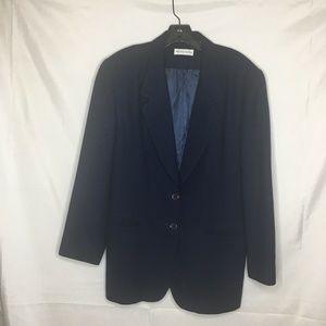 Pendleton Classic Wool Blazer Jacket
